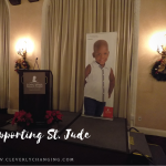 Supporting St. Jude on the Hill