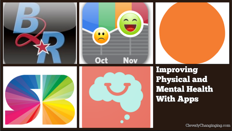 Apps that help Improve Mental and Physical Health