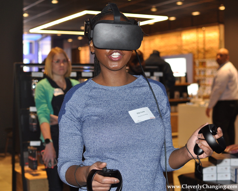Virtual Realty Game