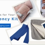 Accidents Happen: 5 Unusual Items You Should Have in Your Emergency Kit