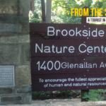 A Tourist In My Own Backyard Series: Brookside Nature Center in Wheaton, MD