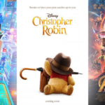 Who Say's Childhood Dreams Don't Come True? I'm Visiting Disney for the #ChristopherRobinEvent