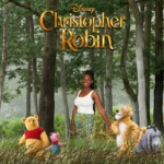 Journey Through A Hundred Acre Wood with Christopher Robin