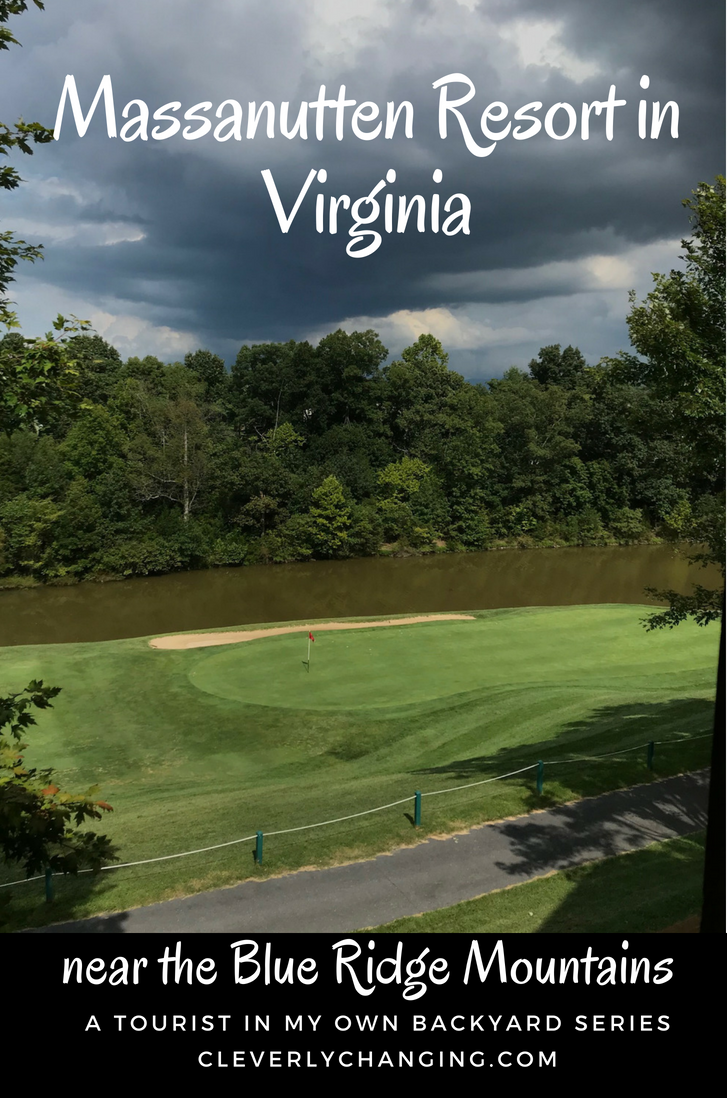 Massanutten Resort in Virginia offers fun for the entire family. It's a great place to enjoy your vacation