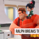 This November Ralph Breaks The Internet #RalphBreaksTheInternetEvent #DisneyPartner