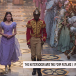 Grab Some Coco and Get Ready For The Nutcracker and the Four Realms