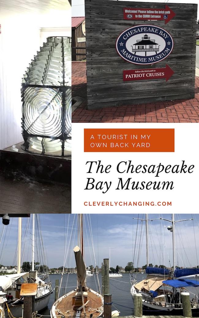 The Chesapeake Bay Museum