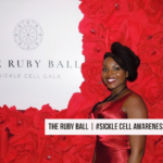 The  Ruby Ball Sickle Awareness and Fundraising Gala Recap