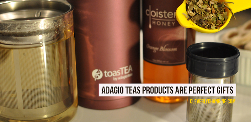 Adagio Teas Gifts