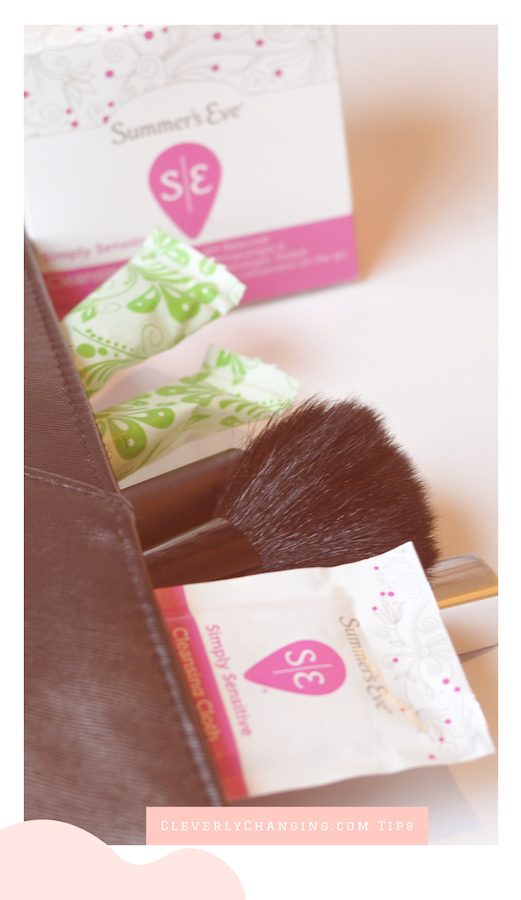 's Eve Cleansing Cloths