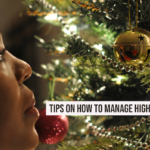 How to Better Manage High Blood Pressure During the Holidays