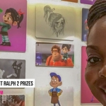 Enter to Win The Best Wreck It Ralph 2 Prizes #DMOC #RalphBreaksTheInternet