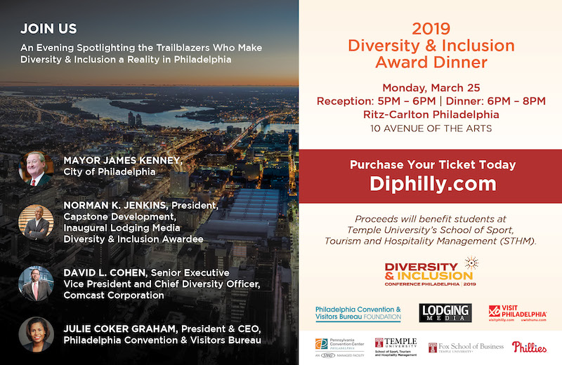Philadelphia PA Diversity and Inclusion