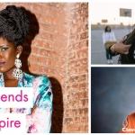 3 African American Women Who Inspire #InternationalWomensDay