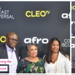 Comcast Helps Broaden the African American Voice Through Afro and CLEO TV #Comcast #Afro #CleoTV