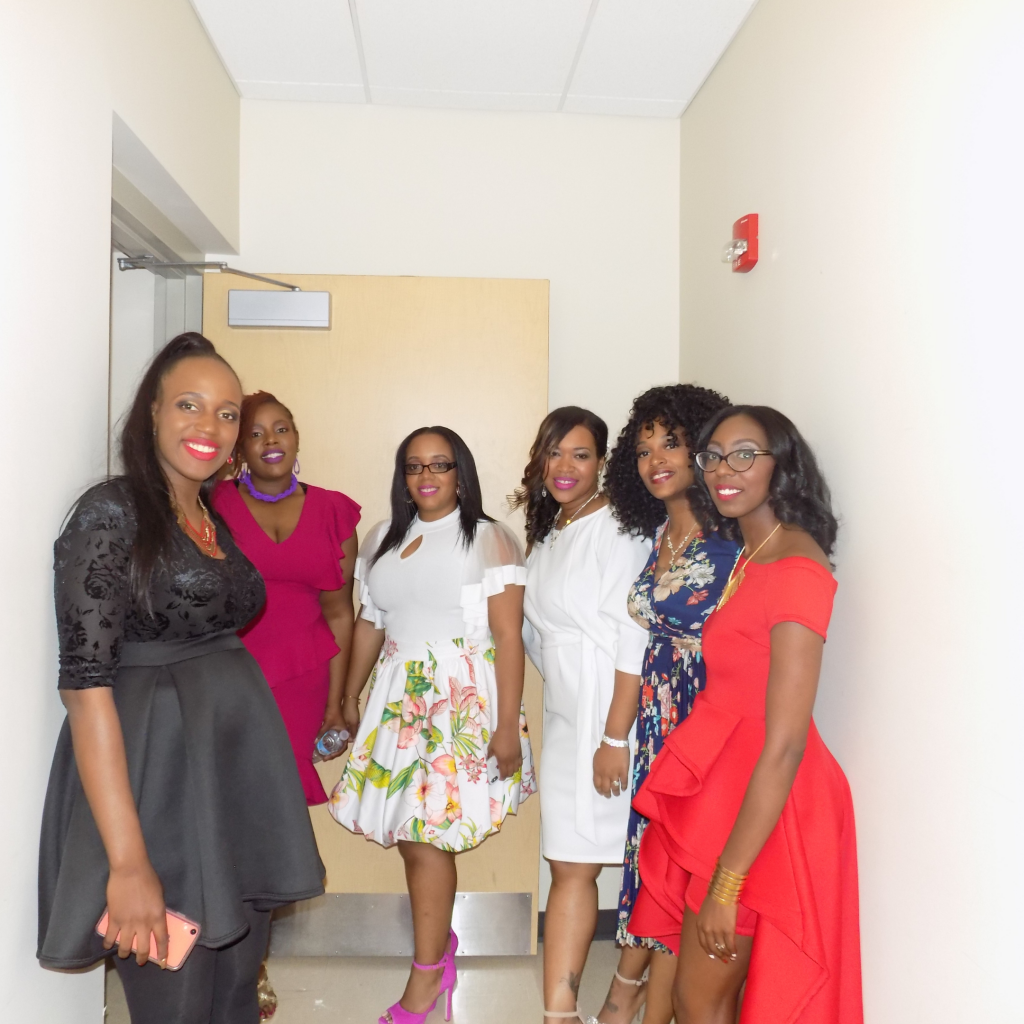 Brown Mama Monologues 10 Women and their talents