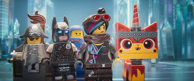 The LEGO® Movie 2: The Second Part image from  Warner Bros. Home Entertainment