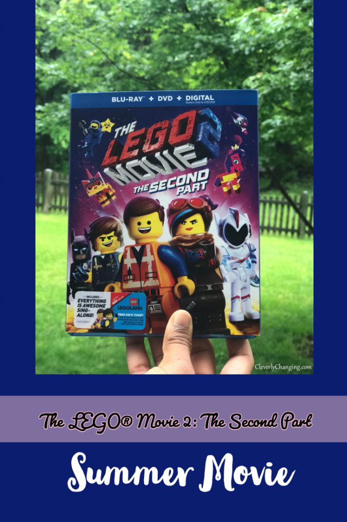 The LEGO® Movie 2 The Second Part