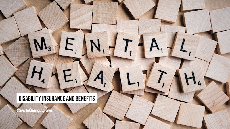 mental health condtions - insurance - and - benefits