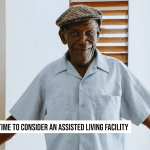 5 Warning Signs You May Want to Consider Assisted Living