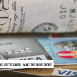 Business Loans Vs. Credit Cards – Make the Right Choice