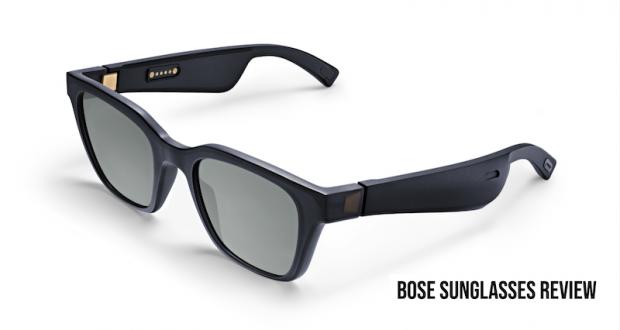 Bose Sunglasses Review