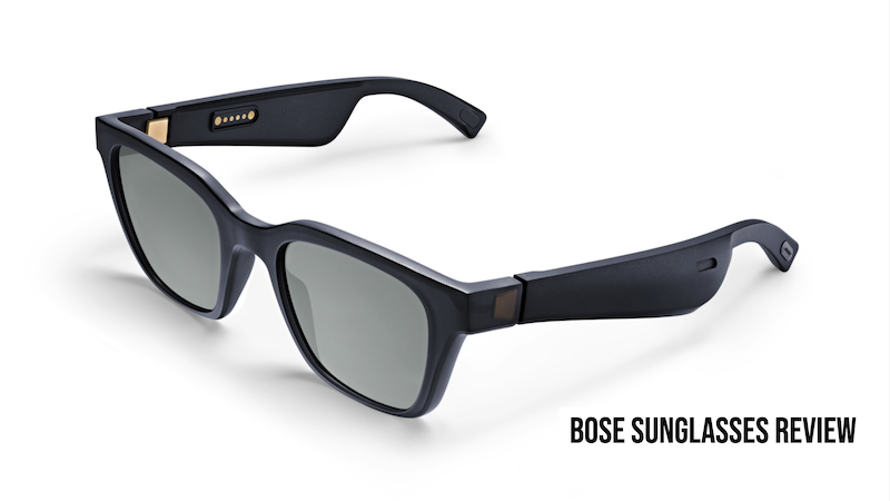 Bose Sunglasses Review
