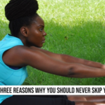 Three Reasons Why You Should Never Skip Your Warm-up