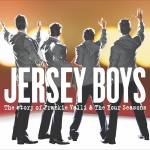 Win Jersey Boys Tickets at the National Theater