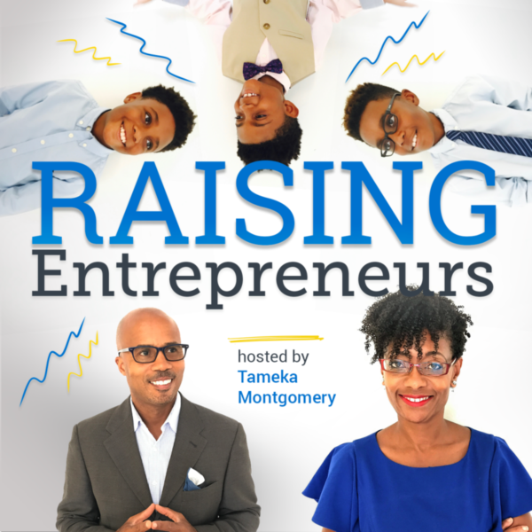 Raising Entrepreneurs Podcast