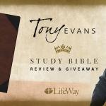 The Tony Evans Study Bible