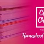 The Process of Keeping A Homeschool Portfolio Ep 21