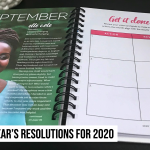 Easy New Year's Resolutions For 2020