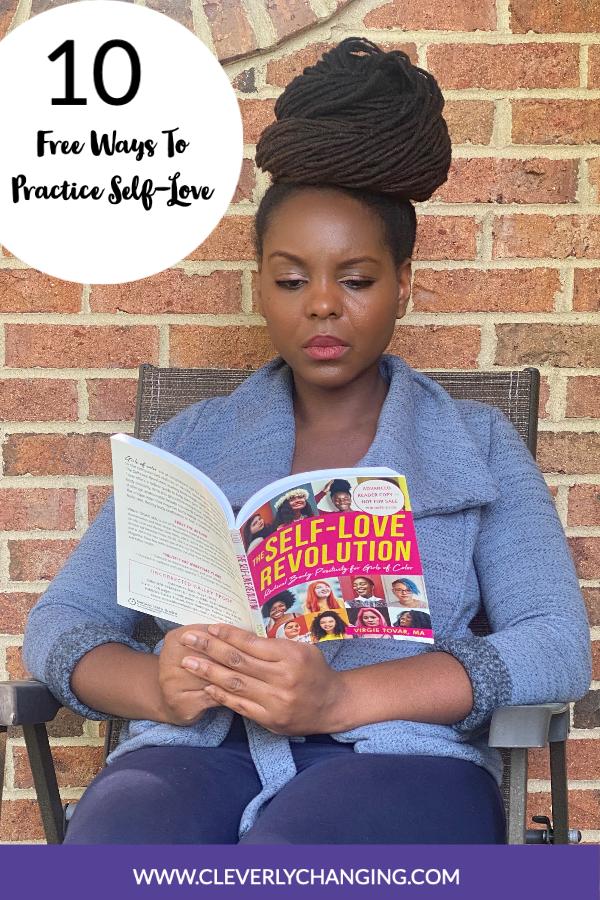 10 Free Ways to Practice Self-Love