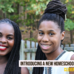 Introducing a new Homeschool Hints Series