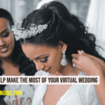 3 Tips to Help Make the Most of Your Virtual Wedding