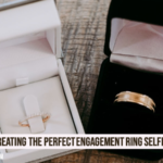 Create the Perfect Engagement Ring Selfie