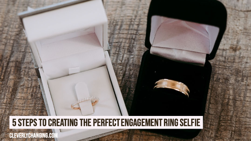Ring selfie tips