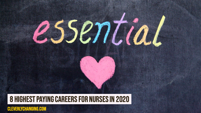 Careers for Nurses | Essential workers