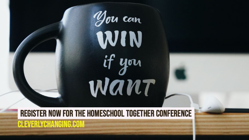 Register now for the 2020 Homeschool Together Conference