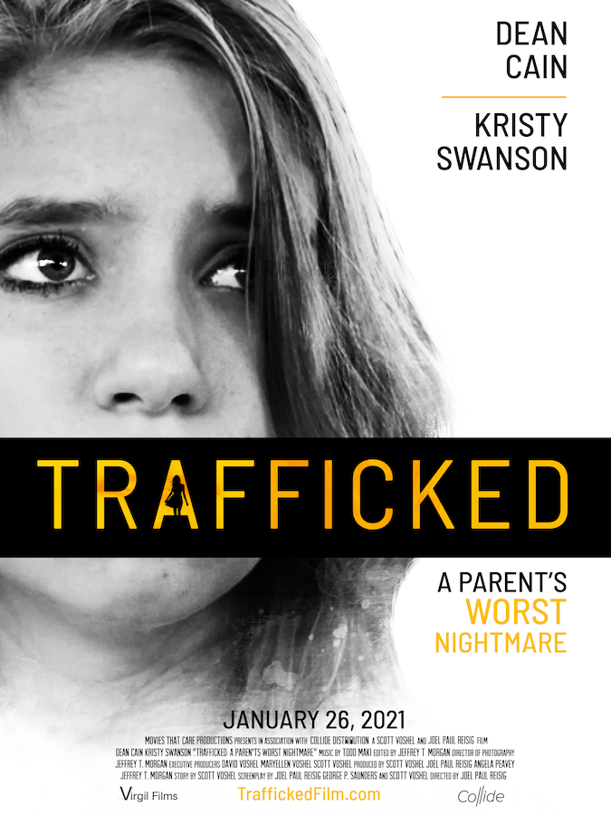 Trafficked a movie that all parents of teens and preteens should watch