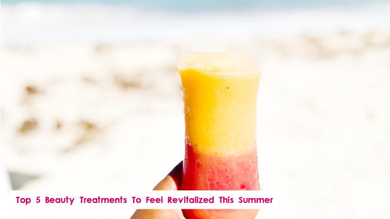 Summer tips health beauty and wellness